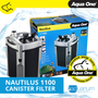 Aqua One Nautilus 1100 Canister Filter (94113)