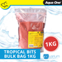 Aqua One Bulk Tropical Bits 1kg (11755)