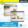 Aqua One Hermie's House 31.5x18.5x25.5cm (46081)