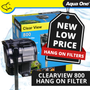 Aqua One ClearView 800 Hang On Filter (29029)