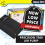 Aqua One Precision 7500 Air Pump Twin 2x180lh (10070)