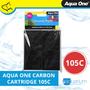 Aqua One EcoStyle 42/47 Carbon Cartridge (2pk) 105c (25105c)