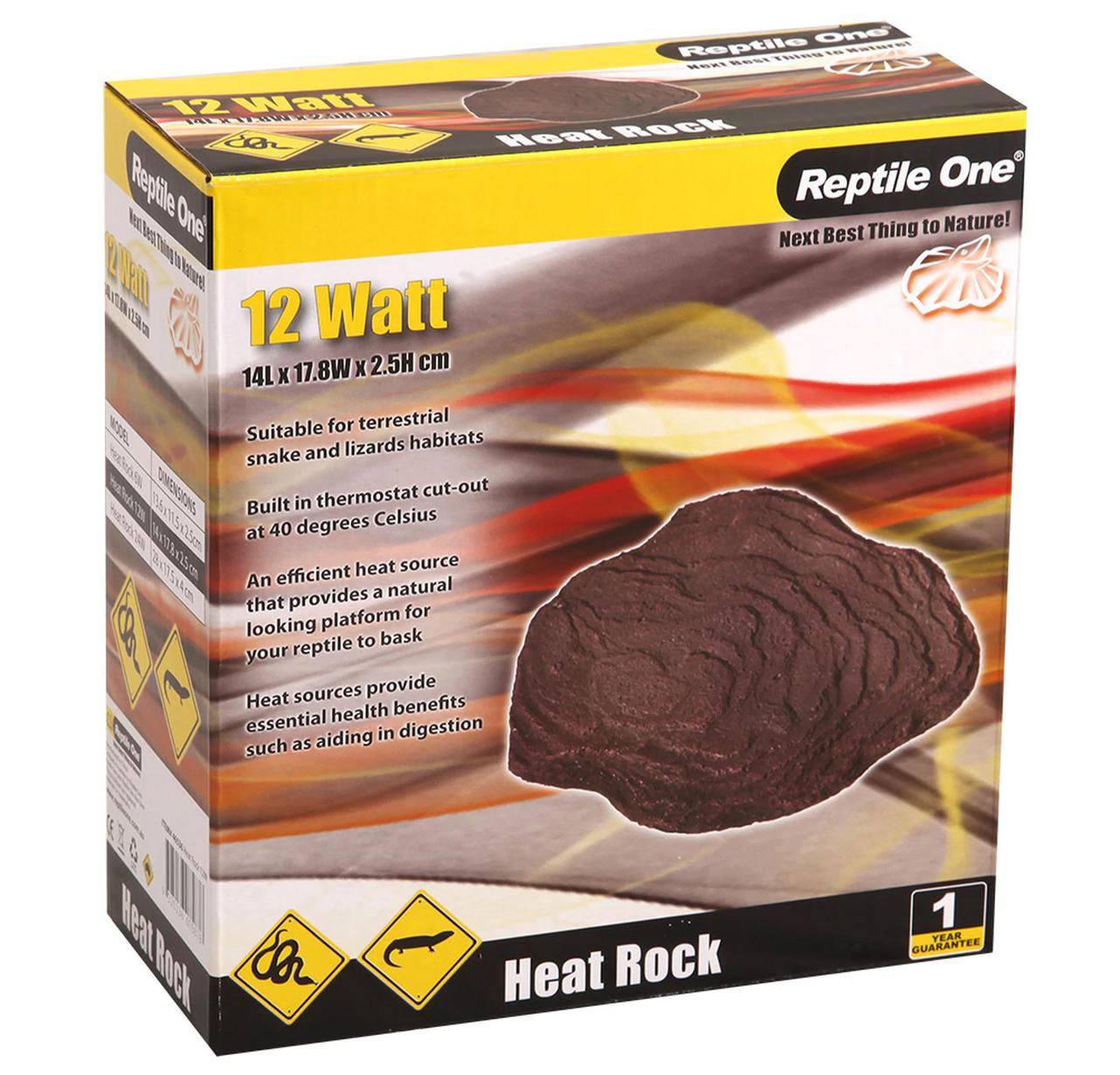 Heat Rock