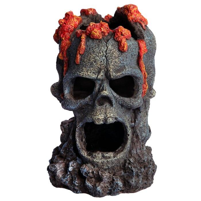 Skulls & Fire