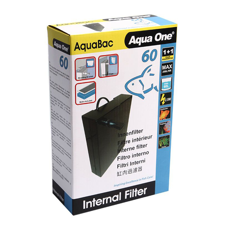 AquaBac 60