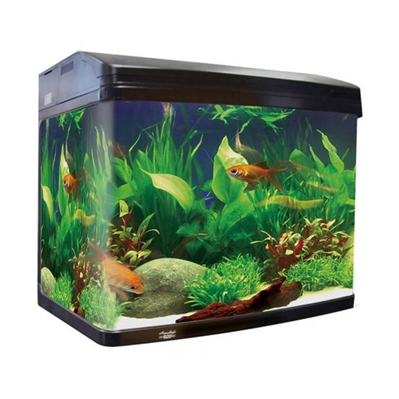 AquaStyle Series