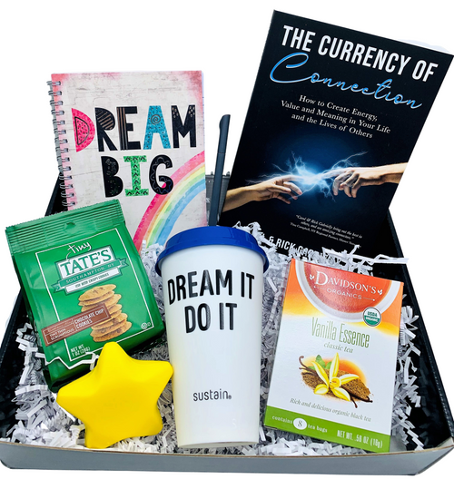Wellness Beyond the Meeting Gift