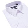 Detail of shirt shirt