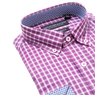 Lay down of pink shirt