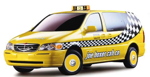 Joe taxi