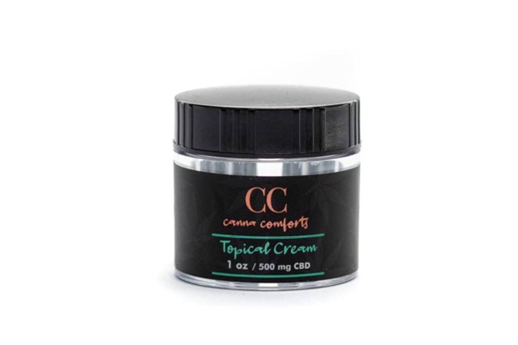 CBD Pain Cream Salve Topical