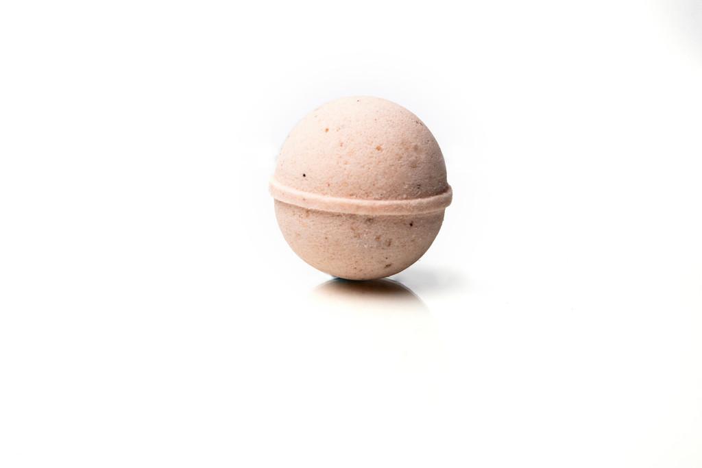 Creation CBD bath bomb by Canna Comforts
