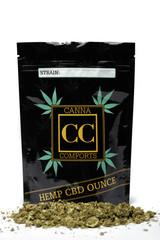 Siskiyou Gold Hemp CBD Flower by Canna Comforts