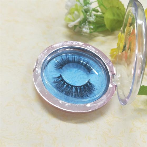 QueenLine Big Eye's Secret 3D mink false Eyalash Extension makeup tools faux mink strip lashes natural soft volume eyelashes free shipping