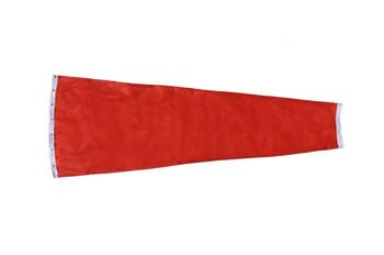 """20"""" diameter x 96"""" long nylon windsock"""