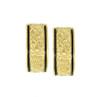 14K Heirloom Kahea Earrings - 8mm