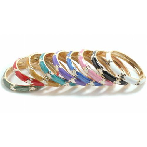 Enamel Fashion Bracelet - Honu