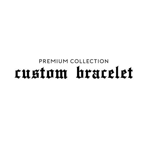 Premium Custom Design Bracelet