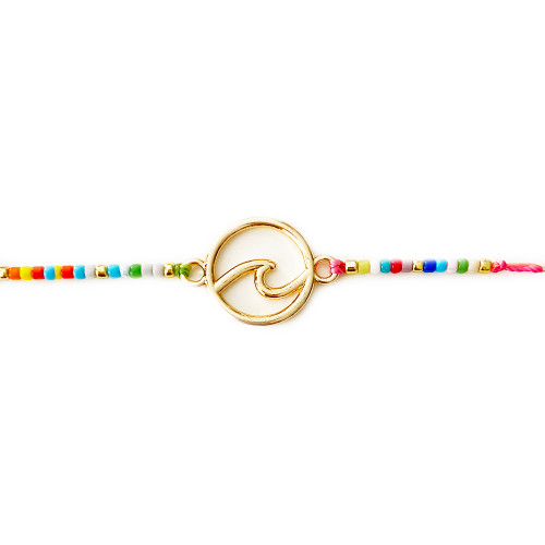 Wish Fashion Bracelet -  Wave