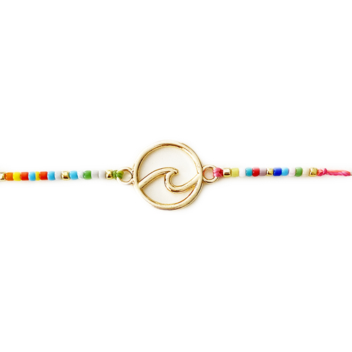 Wish Fashion Bracelet -  Wave