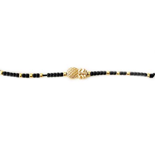 Wish Fashion Bracelet -  Pineapple