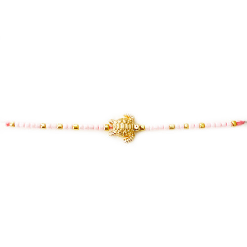 Wish Fashion Bracelet -  Turtle