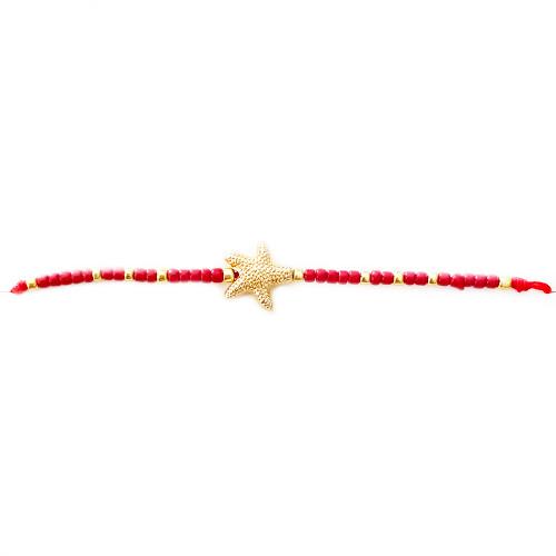 Wish Fashion Bracelet -  Starfish