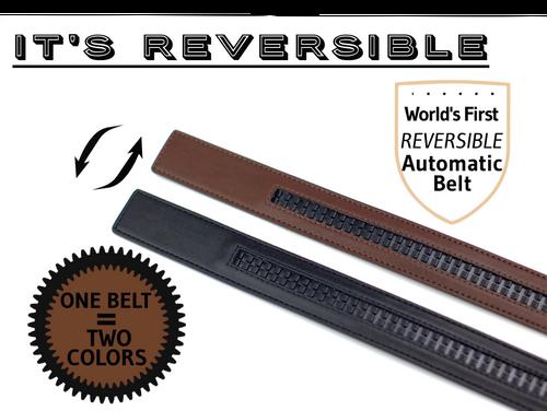 Reversible Belt Only