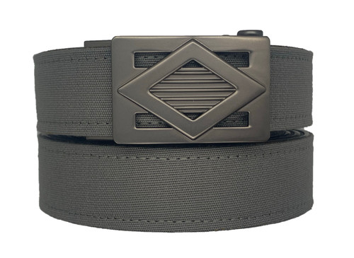 DEL MAR Buckle and Sport Casual Belt