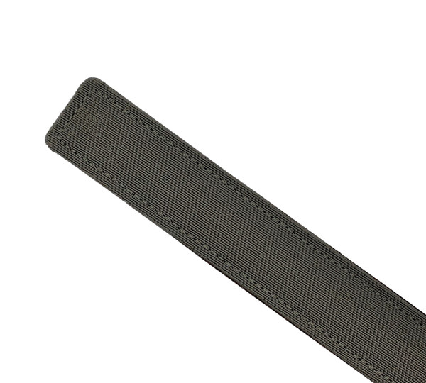 Sport Casual Belt Only  Color: Charcoal