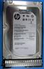 HPE 507618-006 3TB 7200RPM 3.5inch LFF SAS-6Gbps Dual Port SC Midline Hard Drive for ProLiant Gen8 Gen9 Servers (New Bulk with 1 Year Warranty)
