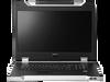 HPE 776634-001 LCD8500 18.51inch 1U US Rackmount KVM Console Kit (Clean Bulk - Geade A with 90 Days Warranty)