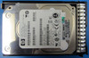 HPE 518022-001-SC 72GB 15000RPM 2.5inch SFF Dual Port SAS-6Gbps Smart Carrier Enterprise Hard Drive for ProLiant Gen8 Gen9 Servers (New Bulk Pack with 1 Year Warranty)