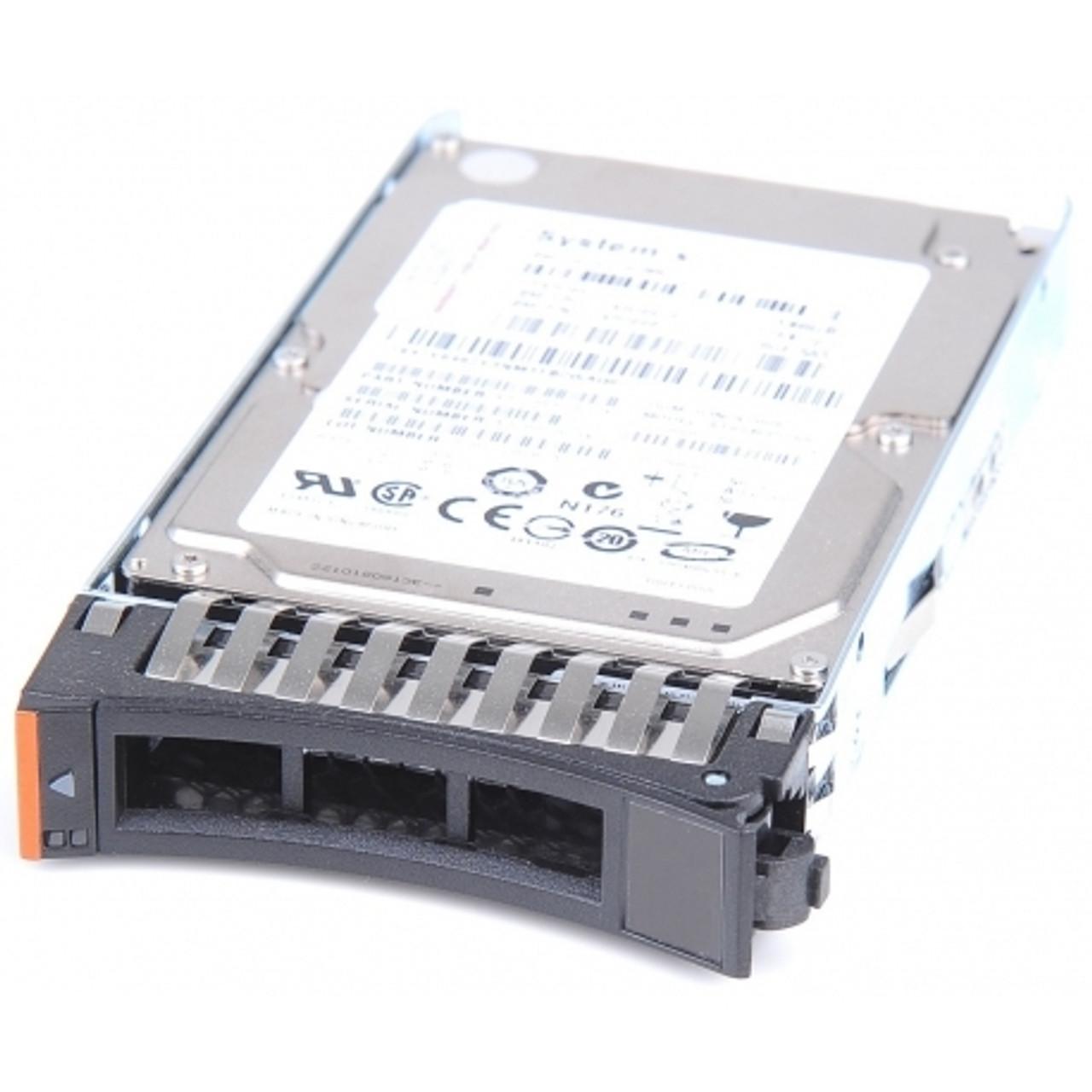DELL 0FM501 450GB SAS 15K 3GBPS 3.5 Hard Drive