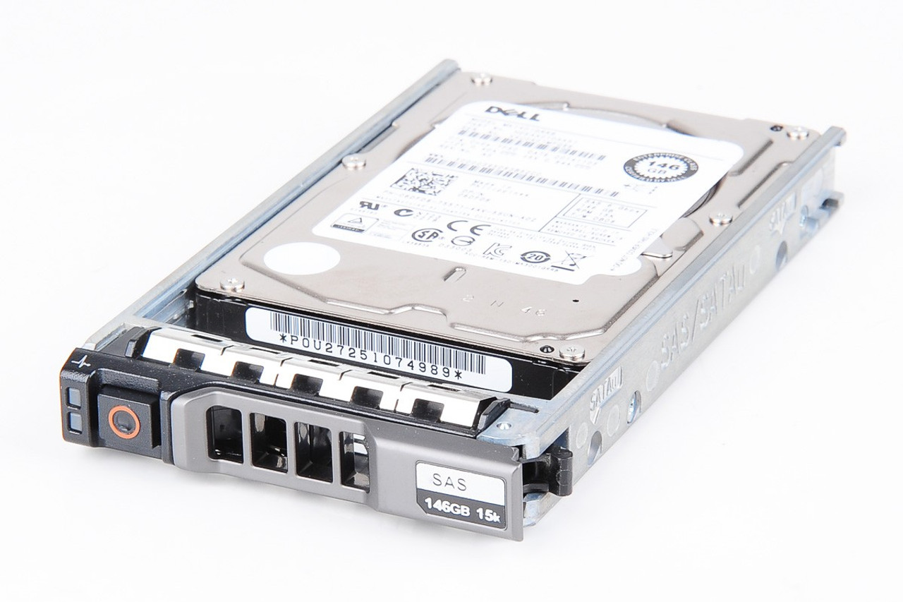 Dell 342-2242 300GB 15k 2.5 SAS-6Gb//s HDD