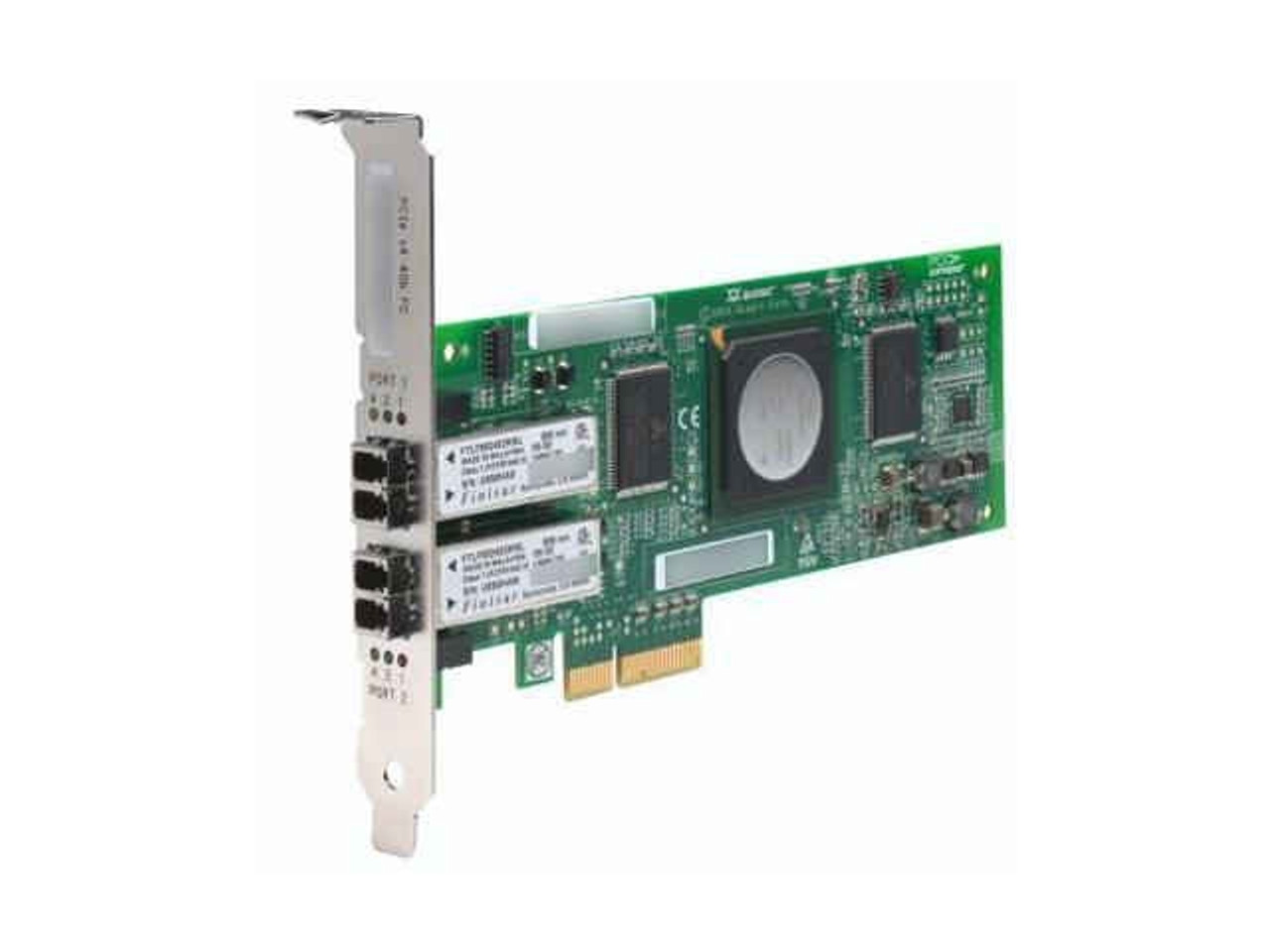 1 x LC HP StorageWorks Fibre Channel Host Bus Adapter PCI-X 2.0-8Gbps