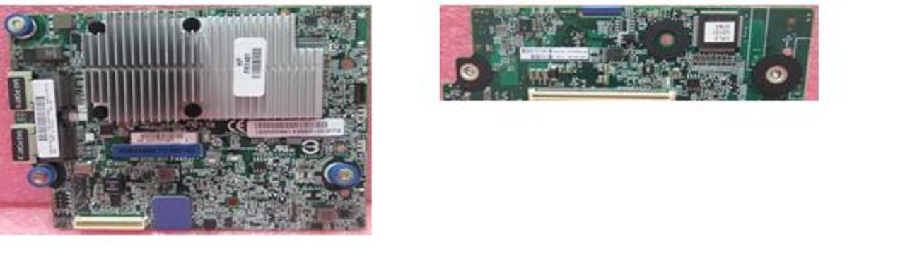 726736-B21 HP Smart Array P440ar//2GB FBWC 12Gb 2-ports SAS Controller 749796-001