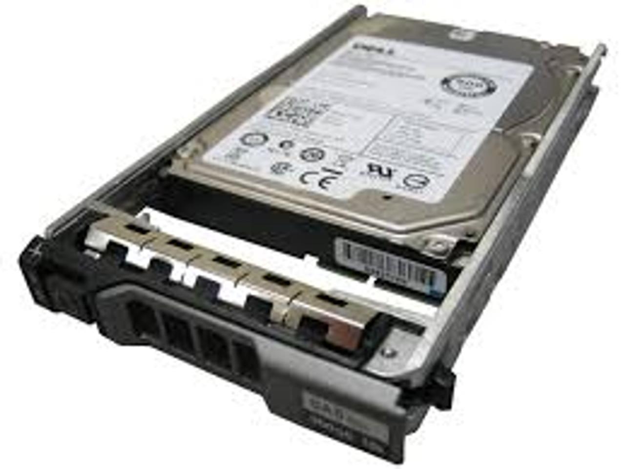 NX3200 Hot Swap 1TB 6Gb//s SATA Hard Drive NX3100 New Dell PowerVault NX3000