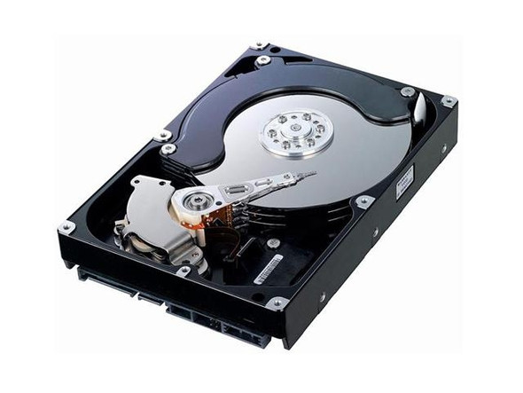Dell F938P 600 GB 10000 RPM 3.5 inch Large Form Factor(LFF) 16 MB Buffer SAS-6Gbps Internal Hard Drive