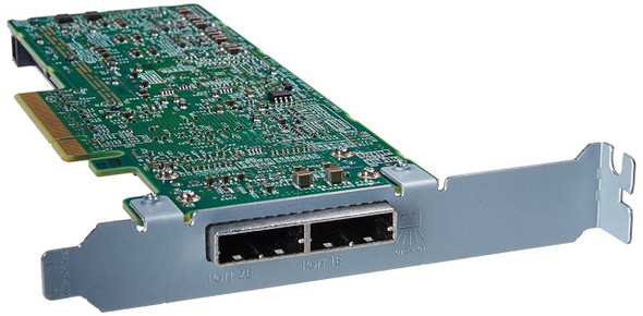 HPE 462830-B21 P411 256 MB Dual Port PCI Express -2.0 x8 SAS/SATA Plug-in Card Low Profile Smart Array Flash Backed Write Cache RAID Controller