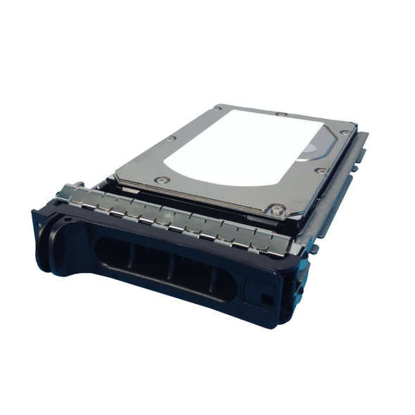 Dell 341-8498 300 GB 10000 RPM 2.5 inch Small Form Factor 16MB Buffer SAS-3Gbps Hot-Swap Internal Hard Drive for PowerEdge Server