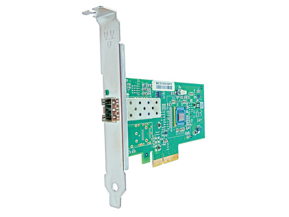 HPE 394793-B21 1Gbps PCI Express x4 1000Base-SX Gigabit Multifunction Wired Ethernet Adapter for ProLiant Gen5 Gen6 Gen7 Servers & Gen2 StorageWorks (New Bulk with 1 Year Warranty)