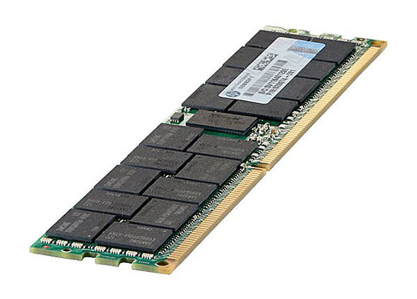 HPE 726720-B21 16GB (1x16GB) 2133MHz 288-Pin ECC Registered CL-15 (15-15-15) Dual Rank x4 Load Reduced DIMM DDR4 Memory for Gen9 ProLiant Server