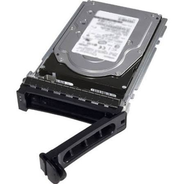 Dell 341-6996 300GB 15000RPM 3.5inch Large Form Factor 16MB Buffer SAS-6Gbps Hot-Swap Hard Drive for Poweredge and Powervault Server