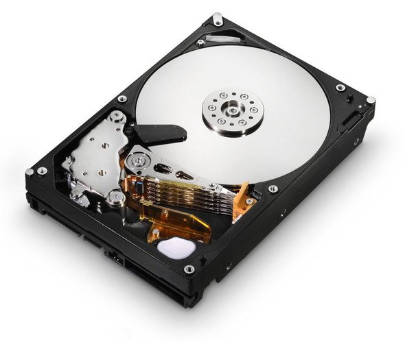 Dell FX7D2 300GB 15000RPM 3.5inch LFF 16 MB Buffer SAS-6Gbps Hot-Swap Internal Hard Drive for PowerEdge and PowerVault Servers (Lifetime Warranty)
