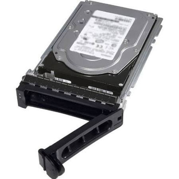 Dell HT593 300GB 15000RPM 3.5inch Large Form Factor 16 MB Buffer SAS-6Gbps Hot-Swap Internal Hard Drive for PowerEdge and PowerVault Server