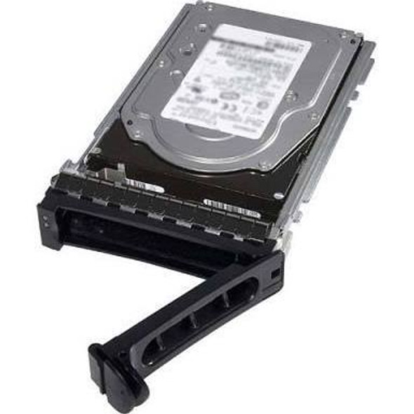 Dell 400-19600 300GB 15000RPM 3.5inch Large Form Factor 16 MB Buffer Hot-Swap SAS-6Gbps Internal Hard Drive for Poweredge and Powervault Server