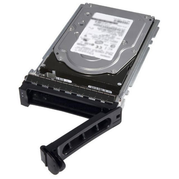 Dell JU654 300GB 15000RPM 3.5inch LFF Ultra-320 SCSI 80-Pin Hot-Swap Hard Drive for PowerEdge and PowerVault Server (New Bulk with 1 Year Warranty)