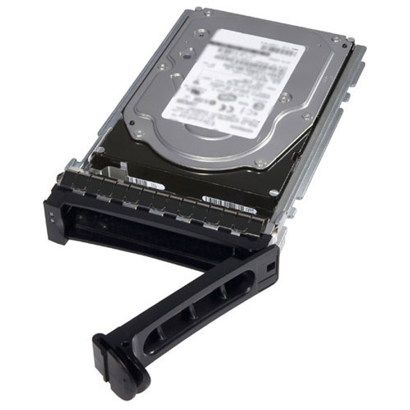 Dell XDFV8 4TB 7200RPM 3.5inch Large Form Factor 64MB Buffer SAS-6Gbps Near Line Hot-Swap Internal Hard Drive for Poweredge and Powervault Generation1 to Generation2 Server