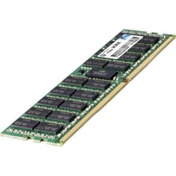 HPE 728629-B21 32GB (1x32GB) 2133MHz 288-Pin PC4-2133 ECC Registered CL-15 (15-15-15) Dual Rank x4 DIMM DDR4 SDRAM Memory for ProLiant Gen9 Servers (New Bulk with 1 Year Warranty)